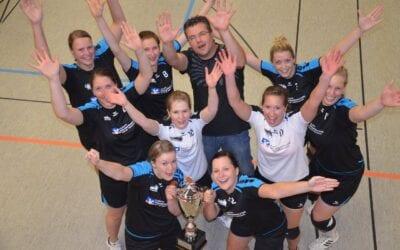 Volleyballabteilung sucht Verstärkung